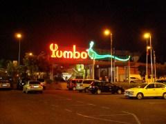 Partyalarm zum CSD: Das Yumbo-Center wird Anfang Mai wieder beben.