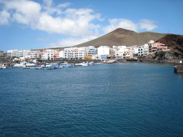 El Hierro Vulkanausbruch Steht Bevor Nepi S Gran Canaria