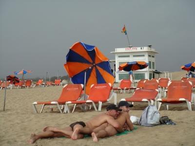 fkk strand playa del ingles