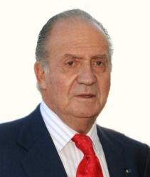 König Juan Carlos. Foto: Wiki