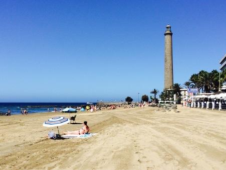 Wahnsinn - so viel Strand wie nie in den vergangenen zehn Jahren!